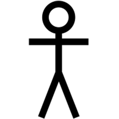 stickfigure